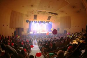 劇団AFRICA/CARNIVAL@博多市民センター