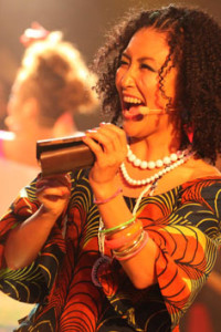 劇団AFRICA-Kayo/かよ