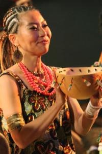劇団AFRICA-Pori/ぽりーヌ
