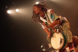 劇団AFRICA-MUSICAL DIRECTOR / Hiroki